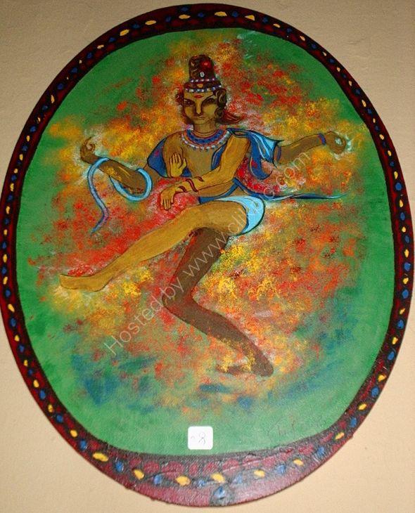Shiva baila