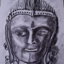 cabeza oriental