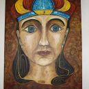 diosa minoica