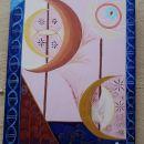 lunas minoicas