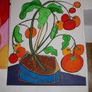 tomates de Pablo