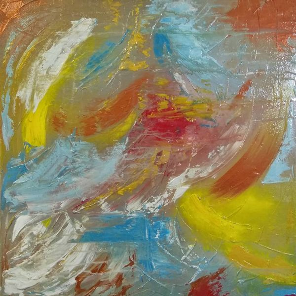 Whirlwind of Colour