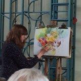 Sue Williams demo