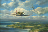 Spitfire Pair