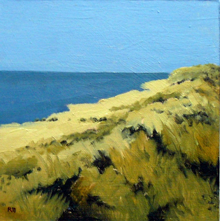 Sea Palling Dunes