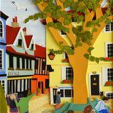 Elm Hill, Caroline Clarke