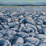 Beach Pebbles, Caryl Challis