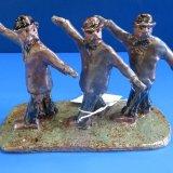 Dancing Cabmen 3, John Ayton