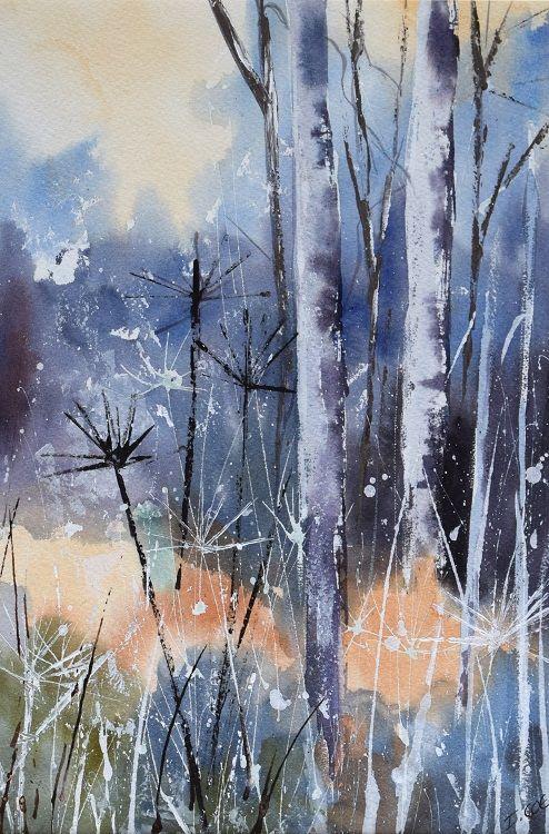 Faerie Wood, Issy Coe