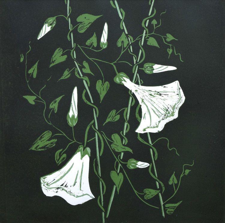 Twining Stems, Jan Motley