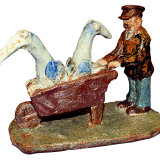 john ayton bird barrow