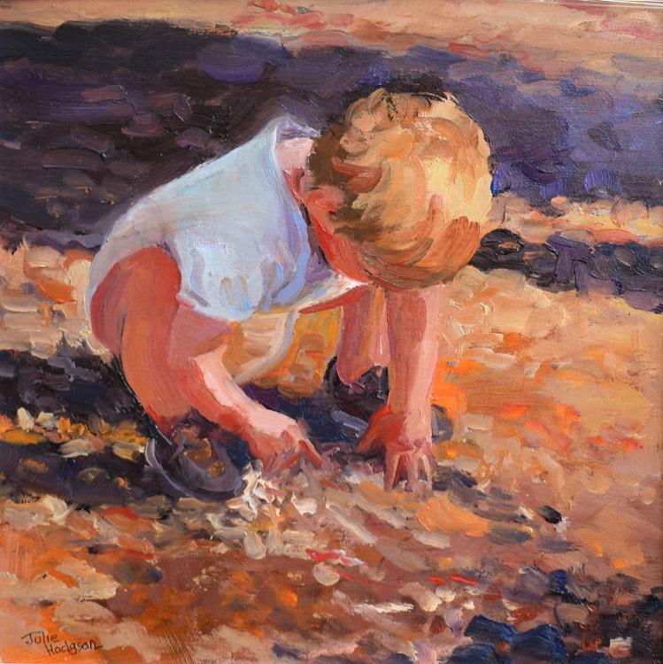 julie hodgson young explorer