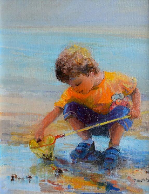 Beach Jewels, Juliet Hodgson