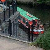 Narrow Boat, River Wensum, Norwich, Ken Hurst