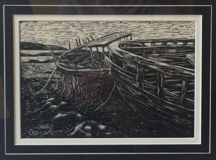 Rotting Boats