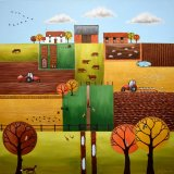 sara edwards autumn farm