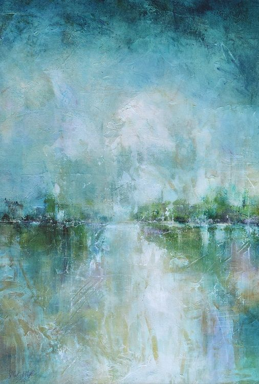 After the Flood no4, Sheila Volpe