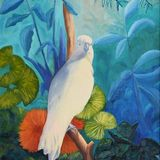 Tropical Paradise, Sue Barfe