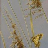 Swallowtail at Upton Fen, Lorraine Auton
