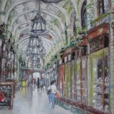 The Arcade Norwich