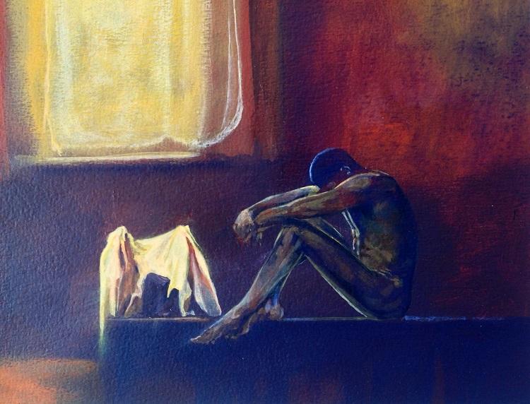 The Awakening, Patrick Durrant