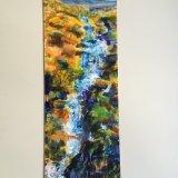 waterfall - 'rivers' workshop