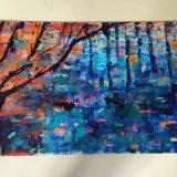 river workshop number 2 - acrylic