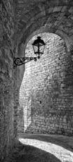 Alleyway Sarlat