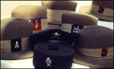 Caps and badges, Brigade of Gurkhas 1994