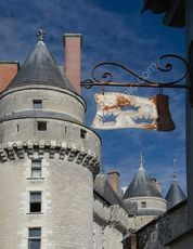 Turrets and Crowns