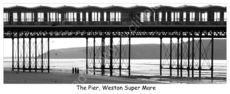 The Pier, Weston Super Mare