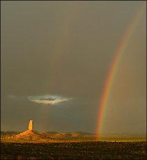 Vingerklip Rainbows