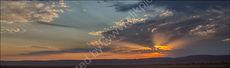 Sunset Sossusvlei