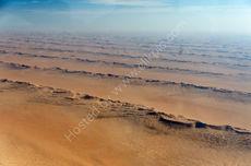 Rank on rank of dunes