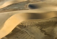 Sandy Shapes No. 6