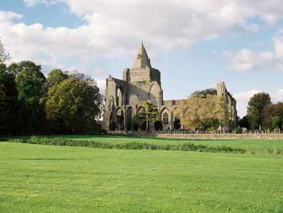 Crowland Abbey