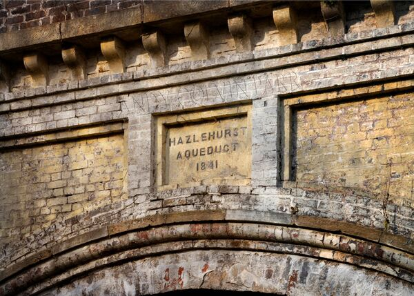 Hazlehurst Aqueduct