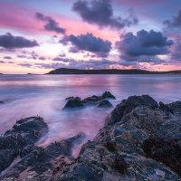 Dawning Blush - Crantock