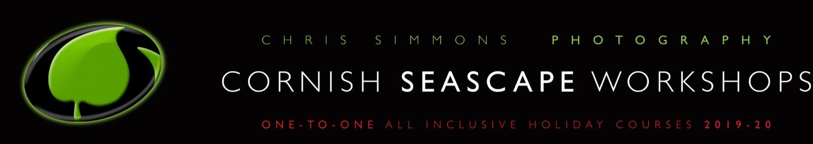 Chris Simmons Seascape Workshops