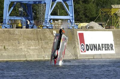 Kunitch, Formula One.