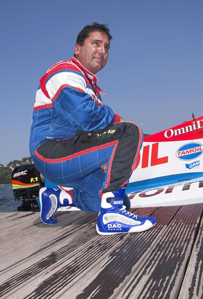 Cappellini, Formula One.