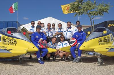 Singha F1 Racing, Formula One.