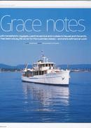 Grace notes.