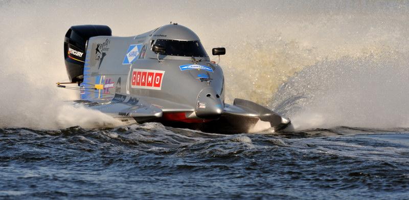 UIM F2 - Bimba Sjoholm
