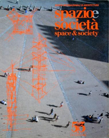 Spazio e Societa / Space & Society