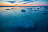 Hudson bay sunrise 02