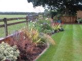Country Garden Budleigh Salterton