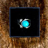 Jupiter Wrap - Turquoise