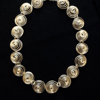 Silver Maigh Nulla Necklace