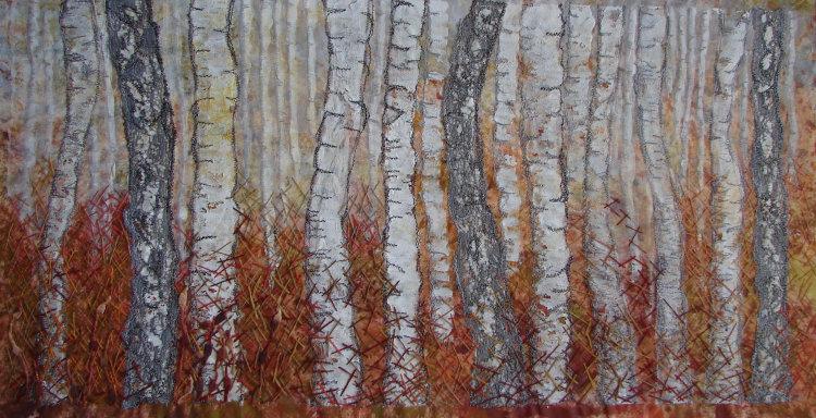 Birches at Barkbeth - SOLD